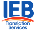IEB Translation Services